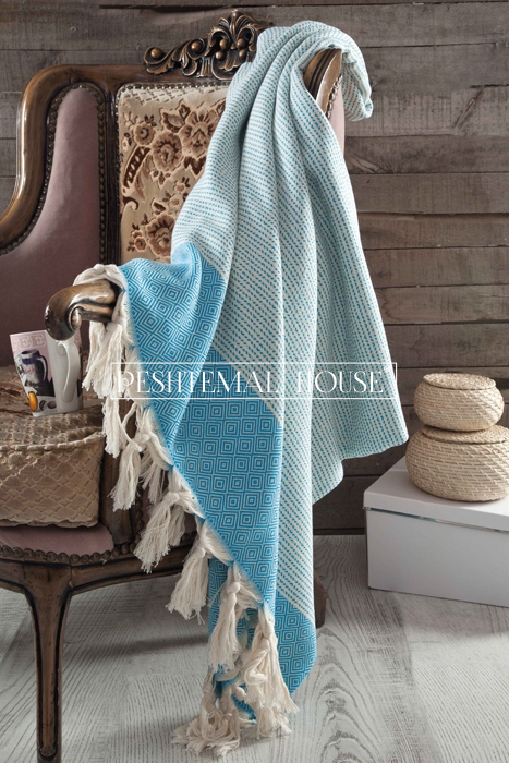 Aspendos Blanket XL