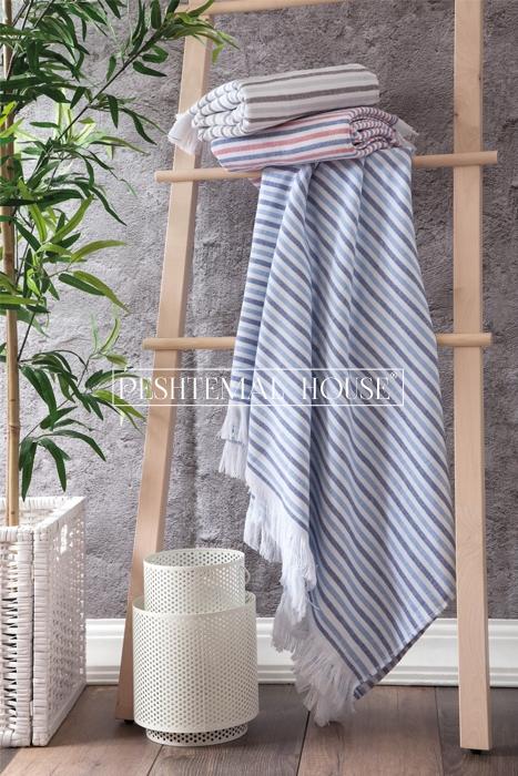 Zebra Terry Towel