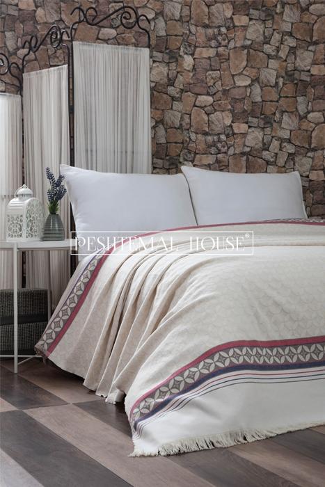 Casabianca Blanket