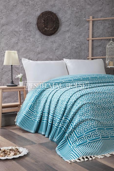 Greek Blanket