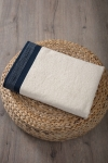 Crincle Terry Towel